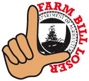 Farm Bill loser
