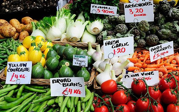Kfc Food Price List
